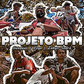 Projeto Bpm