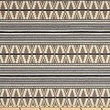 Fabric & Fabric 0727988 Artistry Tribal Southwest Vino