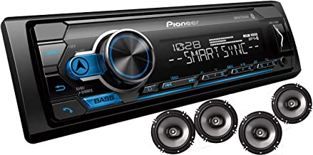Best pioneer digital media player Reviews