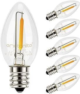 Best night light bulbs Reviews