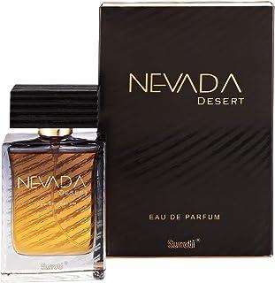 Nevada Desert by Surrati for Men - Eau de Parfum, 100ml