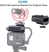 Best gopro mic adapter mount Reviews