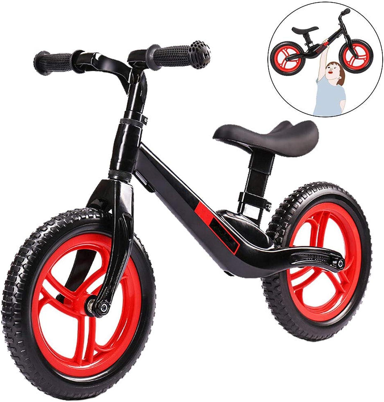 estar en gran demanda ZXC Bicicletas sin Pedales Ultraligero Suave Duradero Seguridad Antideslizante Antideslizante Antideslizante Cómodo Práctico Ajustable  gran descuento