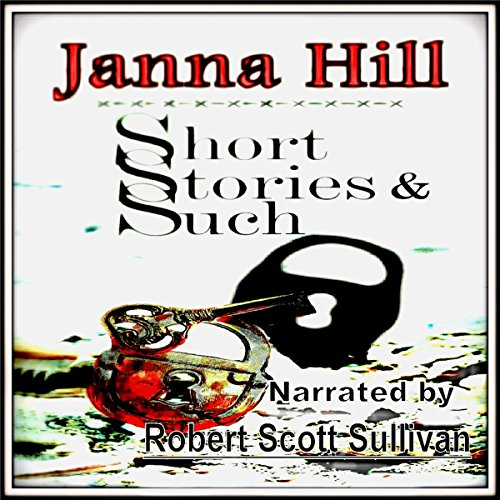 Short Stories & Such audiobook cover art