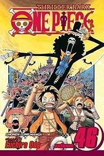 One Piece, Vol. 46 (46)