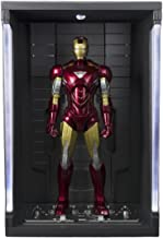 "Bandai Tamashii Nations ""Iron Man 2"" S.H. Figuarts MK. VI & Hall of Armor Set"