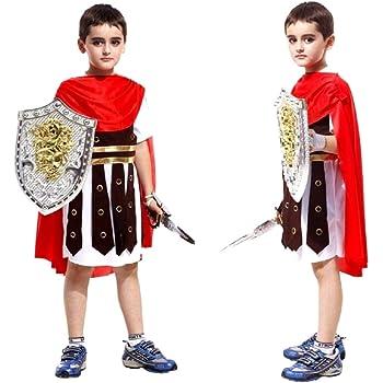 Disfraz de centurión romano - multicolor - disfraces para niños ...