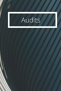 Audit Notebook