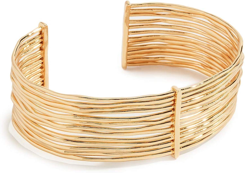 gorjana Women's Josey Cuff Bracelet
