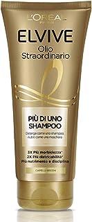 Più di uno Shampoo Olio Straordinario