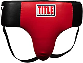 Title Boxing Classic Deluxe Groin Protector 2.0