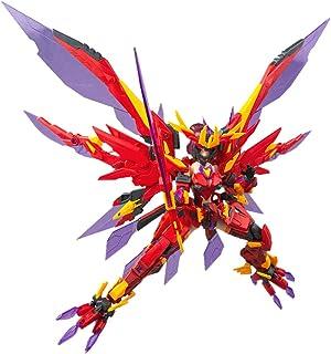 MS GENERAL[将魂姫] MG-03 曹操 X 畢方[ひっぽう] 1/12スケール PVC&ABS製 組み立て式プラスチックモデル