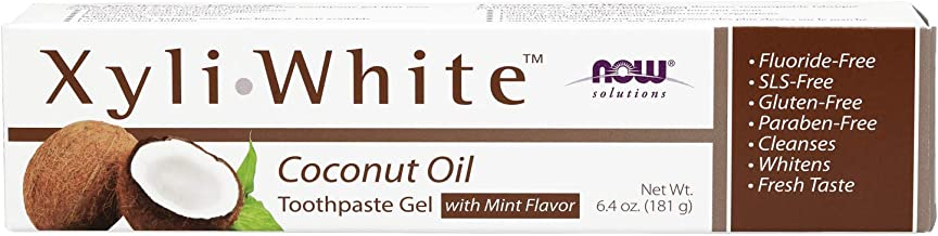 Best xyliwhite coconut oil toothpaste Reviews