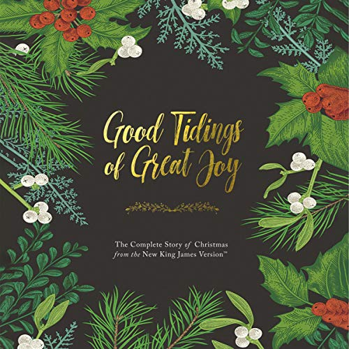 Good Tidings of Great Joy  By  cover art