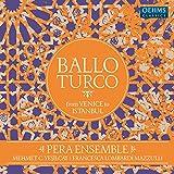 Ballo Turco: from Venice to Istanbul [2 LPs] [Vinyl LP]