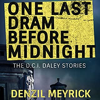 One Last Dram Before Midnight cover art