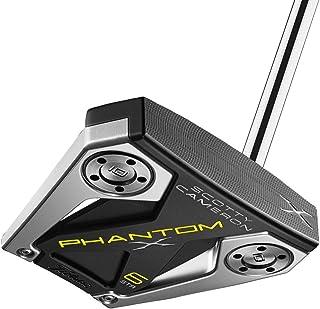 TITLEIST(タイトリスト) SCOTTY CAMERON (スコッティ キャメロン) 2019 PHANTOM X 6STR (2019 ファントム X 6STR) パター メンズゴルフクラブ 右利き用 日本仕様正規品