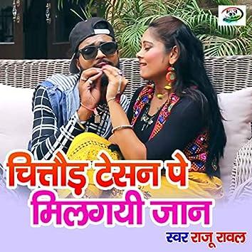 Chittod Tesion Milegi Jaan (Rajasthani)