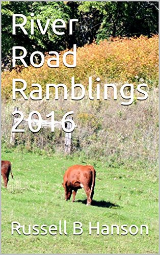 River Road Ramblings 2016