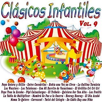 Clásicos Infantiles Vol.9