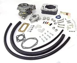 Omix-Ada 17702.04 Performance Carburetor Conversion Kit