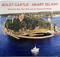 Boldt Castle: Heart Island