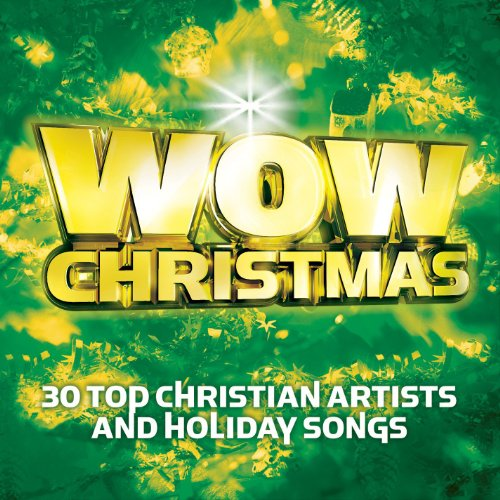 Wow Christmas (Green)(2CD)