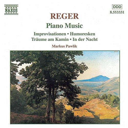 Traume am Kamin, Op. 143: Poco vivace
