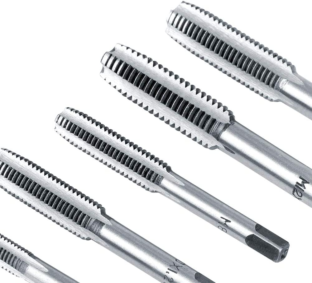 Zerone Screw Nut Tap Bolt Thr M3-M12 Chicago Mall and lowest price Wrench Extractor