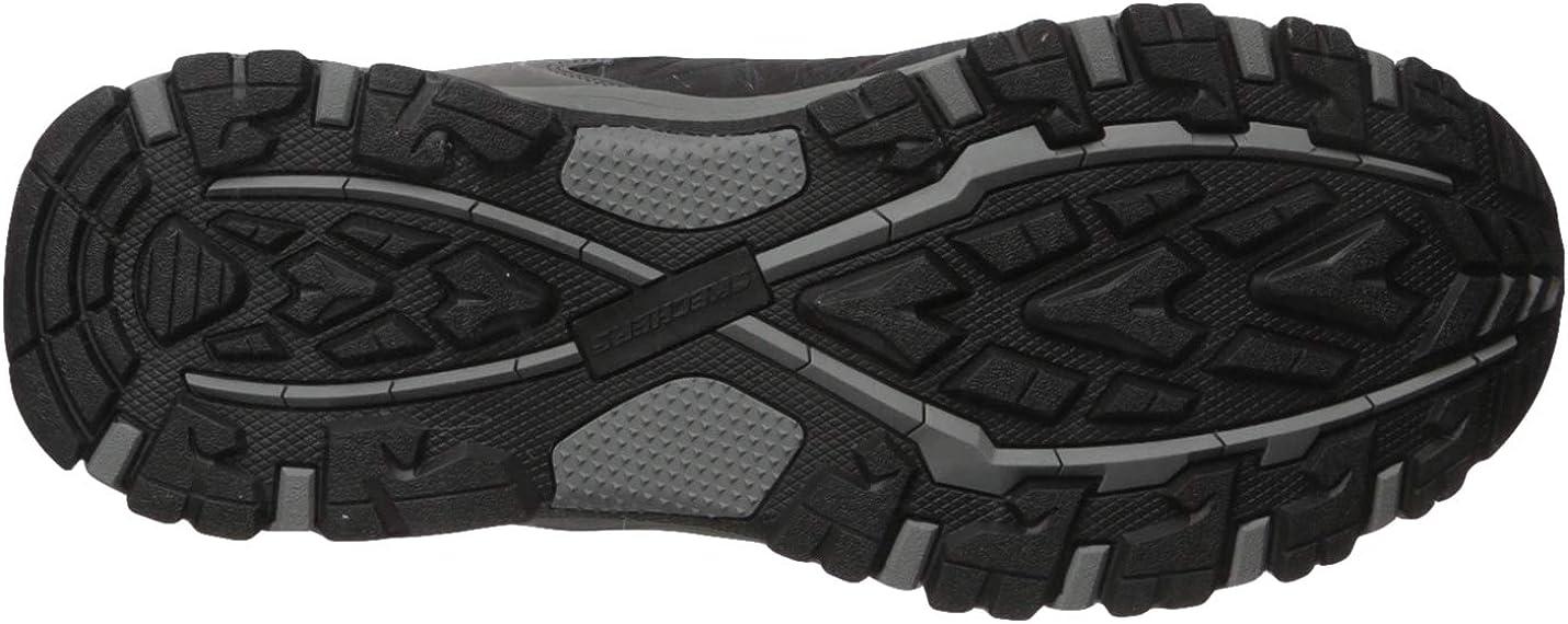 Skechers Men's Selmen-enago Trail Oxford Hiking Shoe