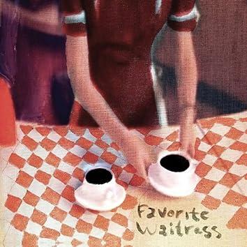 Favorite Waitress