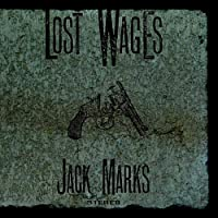 Lost Wages by Jack Marks (2013-05-03)