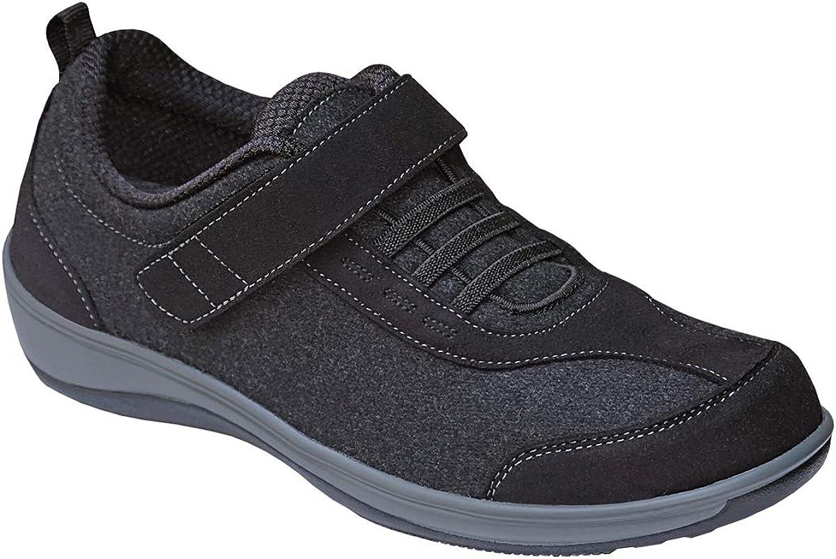 祝日 Orthofeet Proven Foot and Heel Pain セール特別価格 Extended Relief Widths. Bes