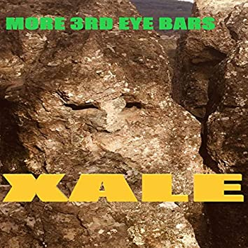 More 3rd Eye Bars