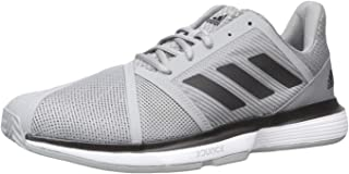 adidas Men's Courtjam Bounce Tennis Shoe