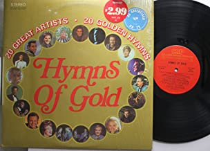 Hymns of Gold: 20 Great Artists 20 Golden Hymns