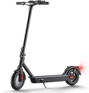 "urbetter Patinete Electrico Adultos, Patinete Eléctrico Plegable 45 km de autonomía, Neumáticos sólidos de 10"" Scooter Pat..."