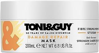 Toni & Guy Damage Repair Mask for Intense Reconstruction, 200ml
