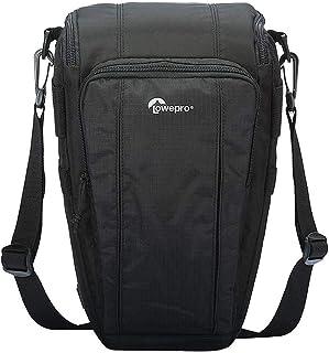 Bolsa para Câmera Digital SLR com Lente e Acessórios Toploader Zoom 55, Lowepro, Estojos e Bolsas para Câmeras