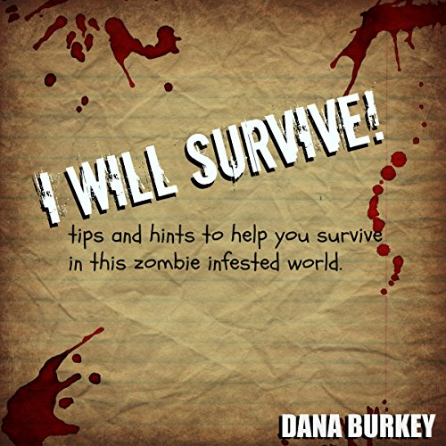 I Will Survive cover art