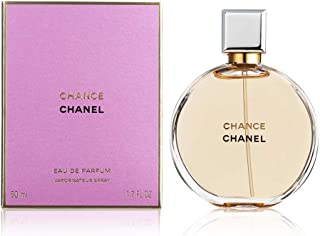 ChàNèl Chánce Eau de Parfum Spray For Women 1.7 OZ./ 50 ml.