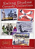 Ealing Studios Comedy Collection (The Maggie / A Run for Your Money / Titfield Thunderbolt / Whisky Galore! / Passport to Pimlico)
