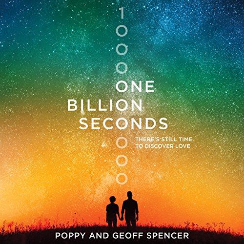 One Billion Seconds audiobook cover art
