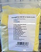 Emergency Child Birth Kit