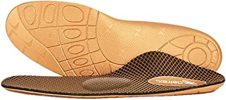 Lynco Men's L420 Sport Posted Compete Orthotic Tan 10 Medium