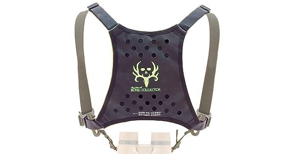 Butler Creek Deluxe Bino Caddy Bone Collector Binocular harness strap