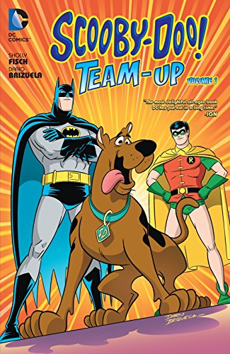Scooby-Doo Team-Up (2013-) Vol. 1 (English Edition)