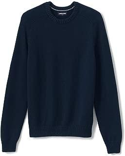 Men's Drifter Cotton Crewneck Sweater