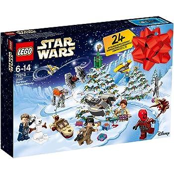 LEGO Star Wars 75213 Star Wars Adventskalender 2018, 307 Teile