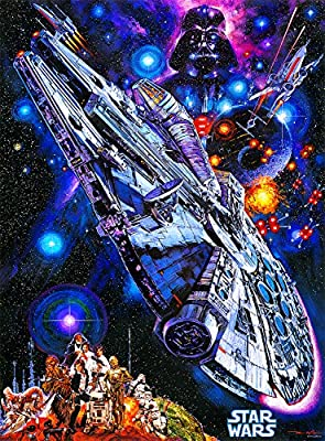 Buffalo Games Star Wars - You're All Clear, Kid - 1000 Piece Jigsaw Puzzle by Buffalo Games, LLC